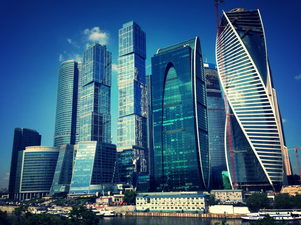 Центральный офис сбербанка в москве