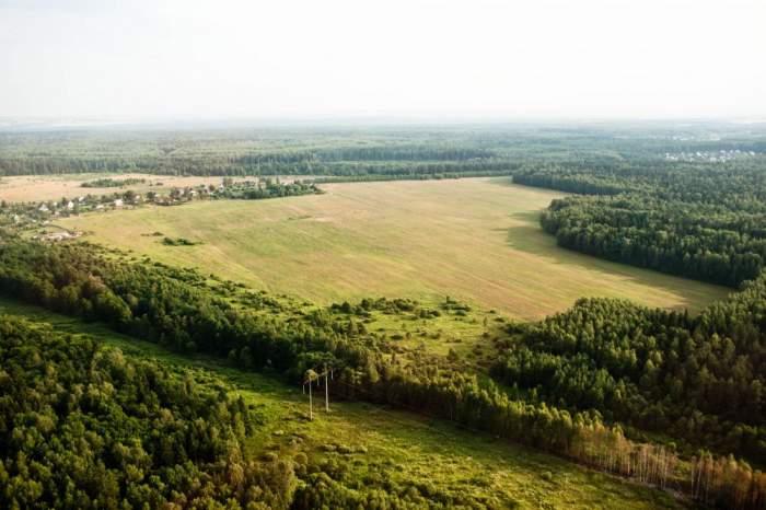 Землю в остров Янина для сельского хозяйства
