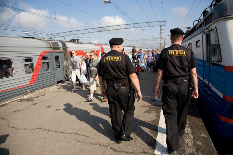 картинки ржд поезда охрана отцовство признал тогда