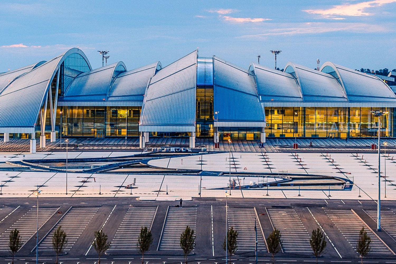 Аэропорт ростов-на-дону картинки