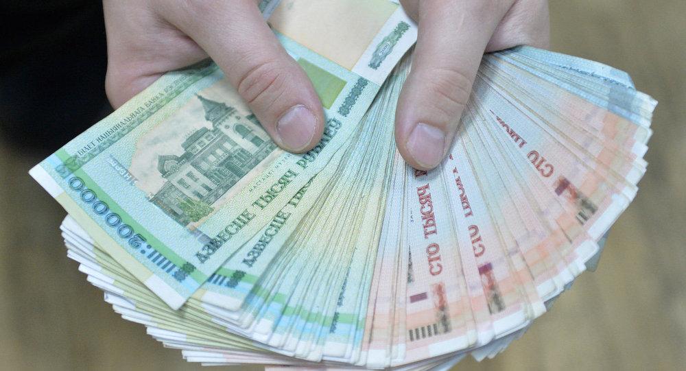 беларусская валюта