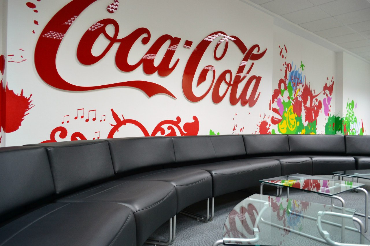 corporation and coca cola company The coca-cola company coca-cola: a transnational corporation altogether 17 billion servings of coke products are consumed every day do you recognize this brand.