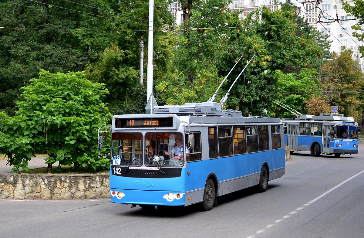 Картинки про троллейбус