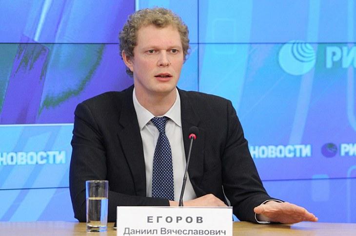 Даниил Егоров обозначил основные задачи налоговиков— Обелить рынок