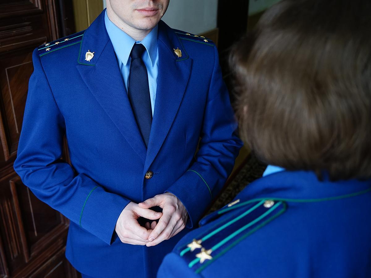 Бизнес-обмудсмен и главный прокурор Тверской области проведут совместный приём
