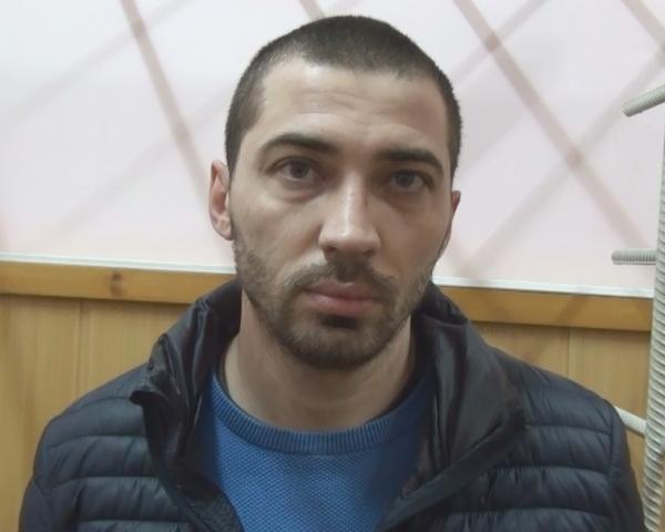 ВКраснодаре полицейские ищут пострадавших отавтомошенника